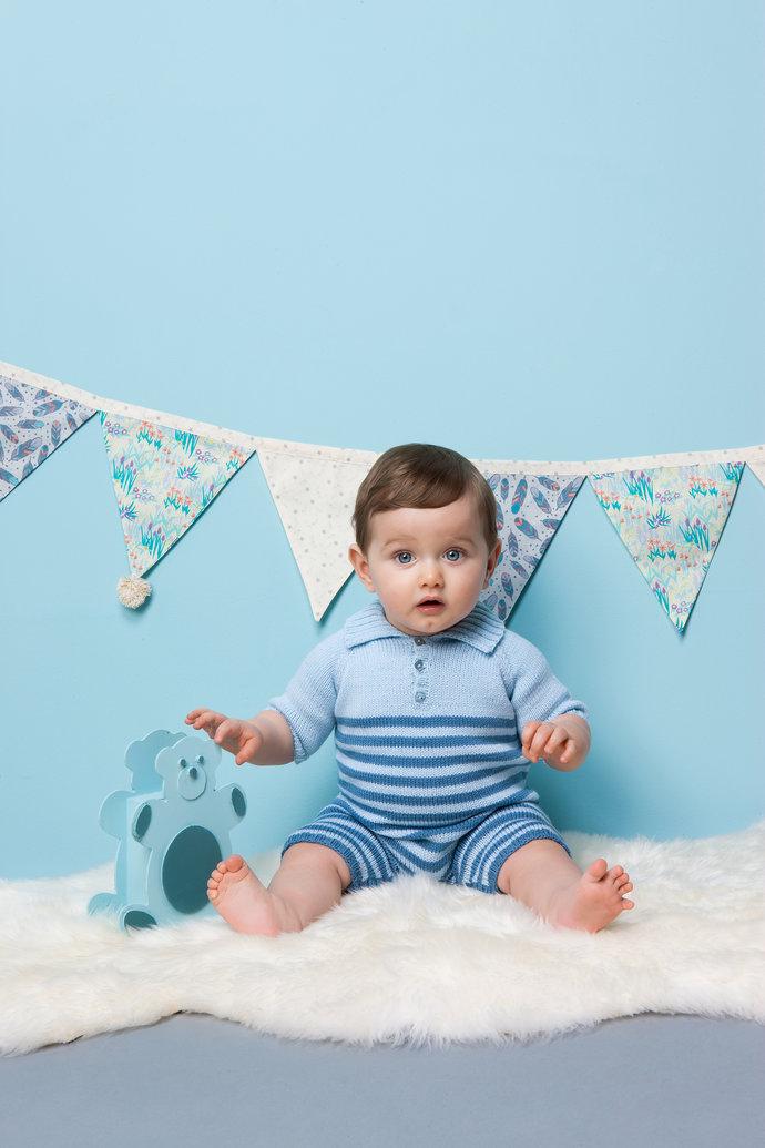 Babies Portfolio par Pierre Nicou