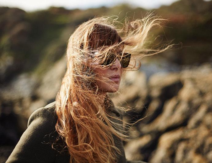 Portraits I par Yoann Stoeckel