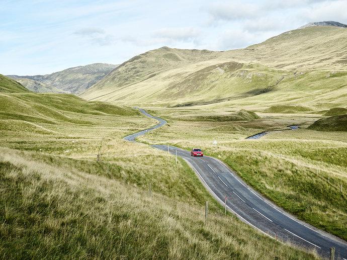 Roads par Yoann Stoeckel