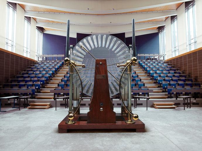 La Sorbonne @ UPMC Sorbonne par Marc Da Cunha Lopes