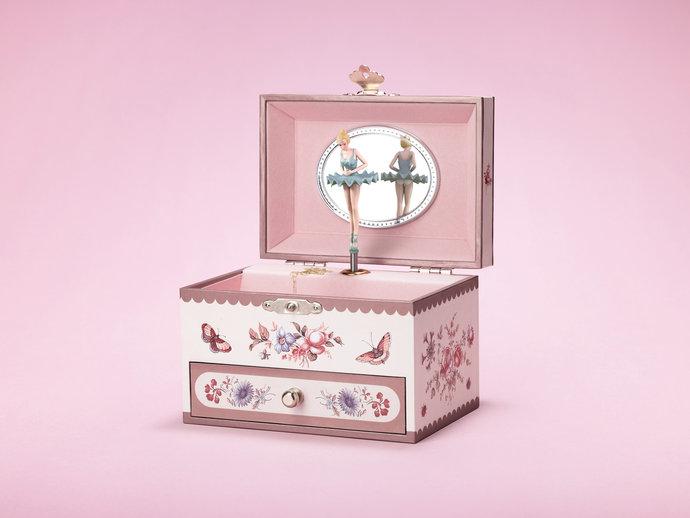 Music Box @ Saatchi & Saatchi par Marc Da Cunha Lopes