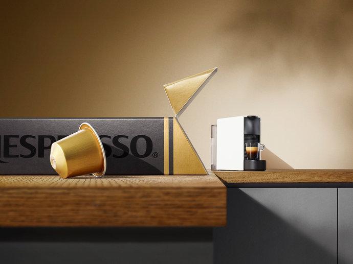 Nespresso @ Squids par Marc Da Cunha Lopes