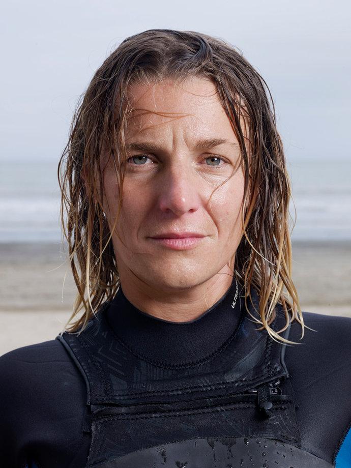 Surf par Thibault  Stipal