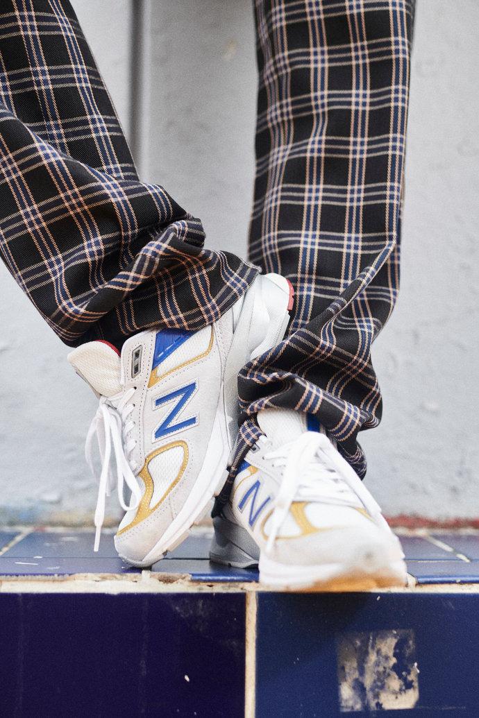 New Balance par Nicolas Prado