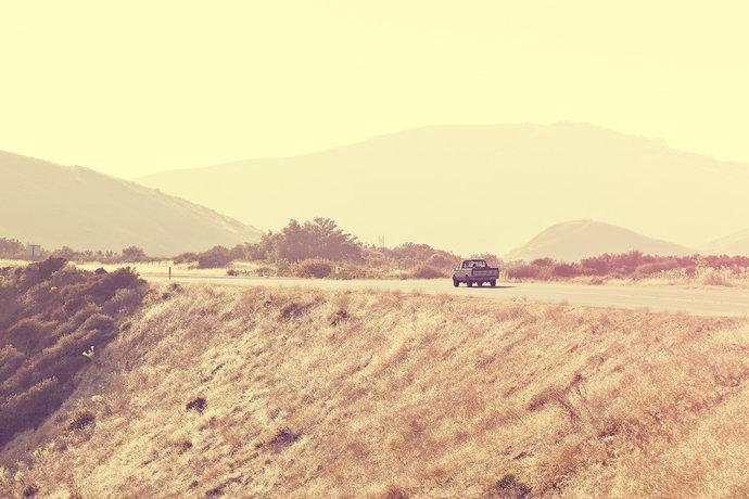 On The Road par Yoann Stoeckel