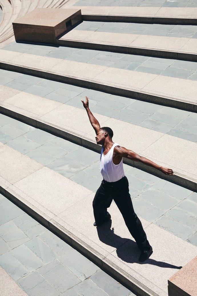 Street Dance par Yoann Stoeckel