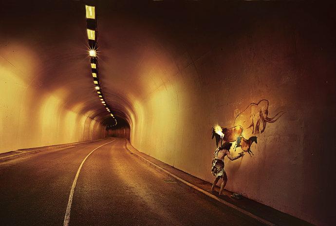 Renault par Andy Glass