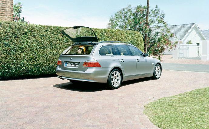 BMW @ BDDP par Andy Glass