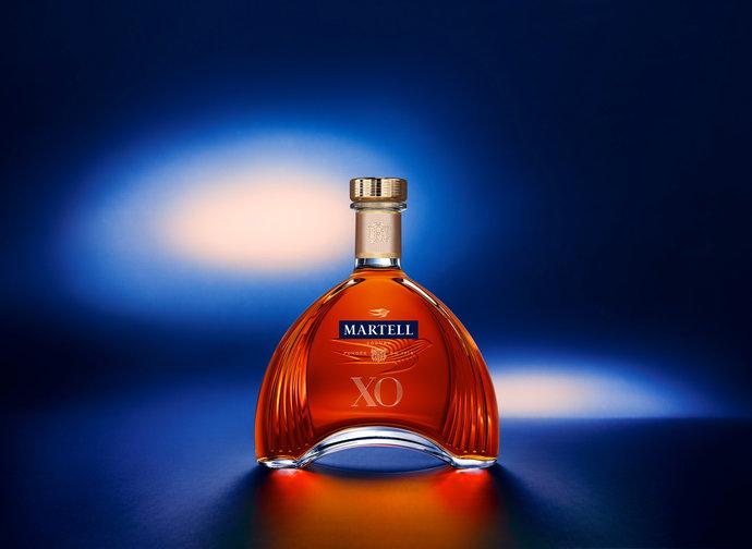 Martell par Raphaël Dallaporta