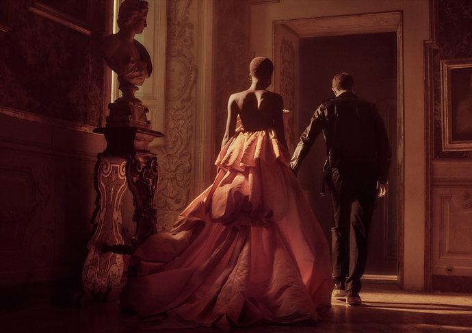 Valentino @ BETC Etoile Rouge par Nicolas Prado