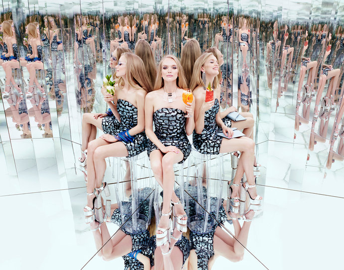 Campari @ The Royals par Juliet Taylor