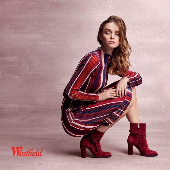 Westfield @ Sibling Agency par Juliet Taylor