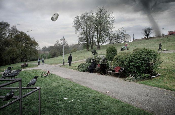 Stella @ Lowe par Andy Glass