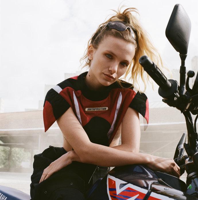 Motor Sport @ Playboy par Nicolas Prado