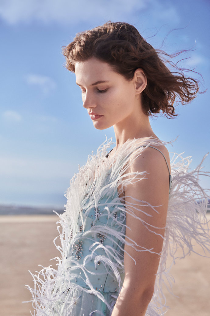 Givenchy Prisme libre par Nicolas Prado