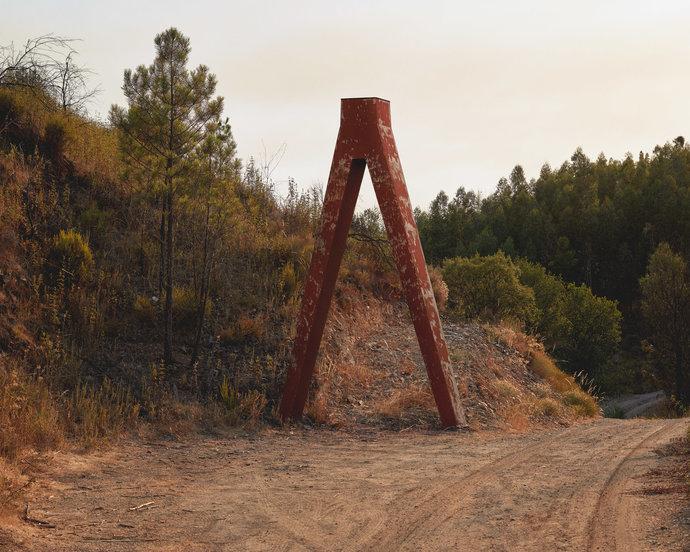 Anomalies par Marc Da Cunha Lopes