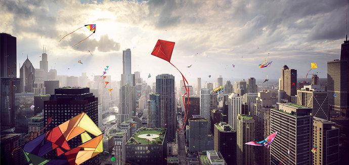 Dow par Andy Glass