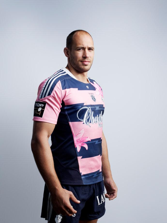 Ligue Nationale de Rugby par Thibault  Stipal