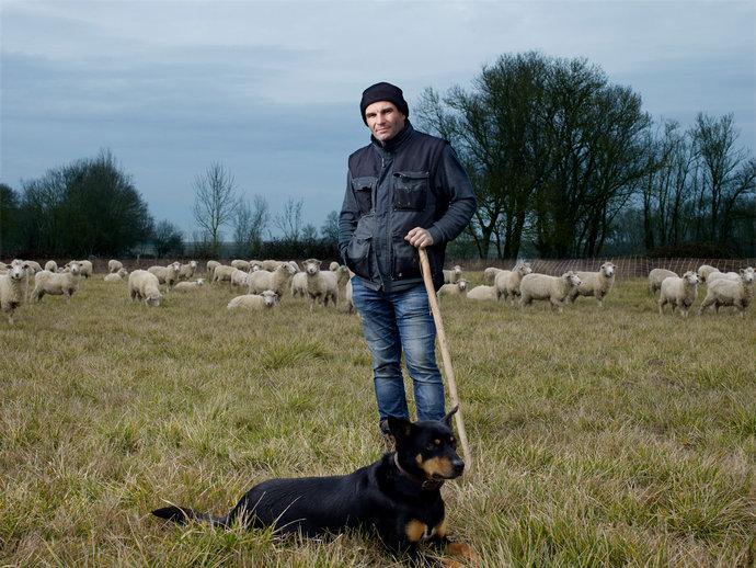 Saveurs Locales @ CARA par Thibault  Stipal