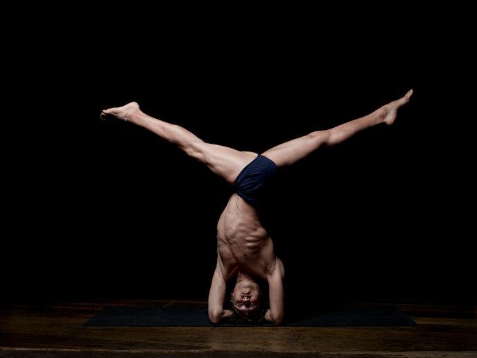 Yoga par Thibault  Stipal