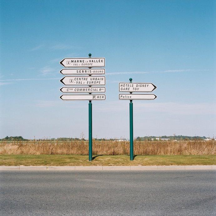 Val d'Europe @ M le mag par Marion Poussier