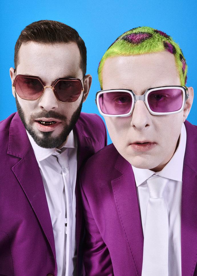 Biffy & DJ Weedim - La Potence par Nicolas Prado