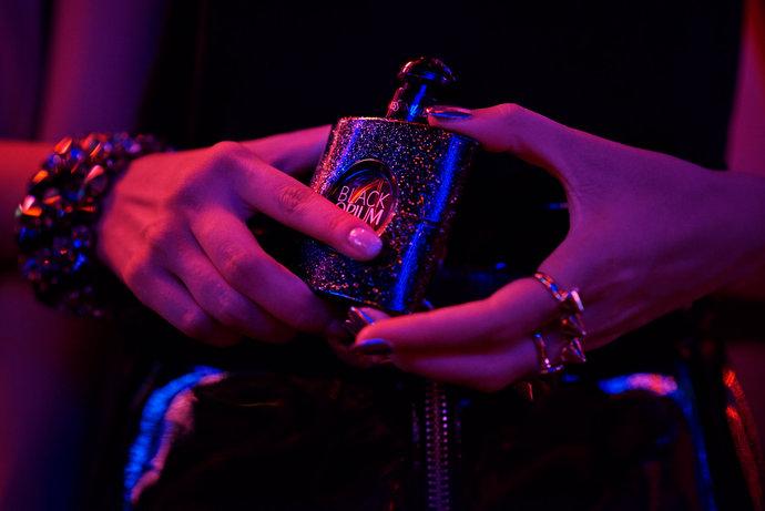 Black Opium @ BETC Luxe par Nicolas Prado